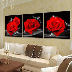 Wall Canvas Frame   Home Accessories for sale in Lagos State, Alimosho