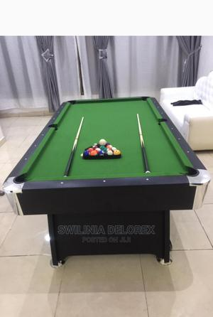 Coin Operated Snooker | Sports Equipment for sale in Lagos State, Lekki