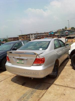 Toyota Camry 2006 Silver | Cars for sale in Lagos State, Maryland