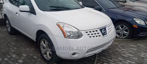 Nissan Rogue 2008 White   Cars for sale in Lagos State, Ajah