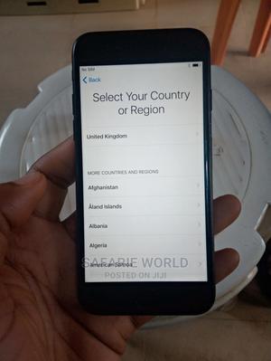Apple iPhone 7 128 GB Black | Mobile Phones for sale in Edo State, Benin City