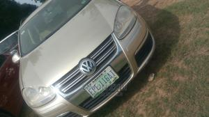 Volkswagen Jetta 2005 Wagon GL 2.0 Gold | Cars for sale in Abuja (FCT) State, Gudu