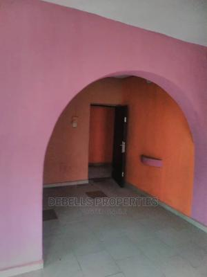 Furnished 3bdrm Block of Flats in Off,Ait Kola, Abule Egba for Rent | Houses & Apartments For Rent for sale in Lagos State, Abule Egba