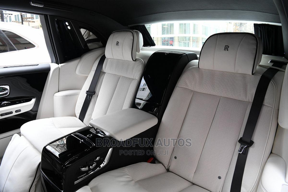 New Rolls-Royce Phantom 2021 White | Cars for sale in Lekki, Lagos State, Nigeria
