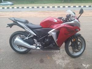 Honda CBR 2014 Red | Motorcycles & Scooters for sale in Abuja (FCT) State, Central Business District