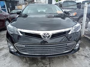 Toyota Avalon 2014 Black | Cars for sale in Lagos State, Ajah