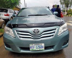 Toyota Camry 2008 2.4 LE Green | Cars for sale in Lagos State, Ikeja