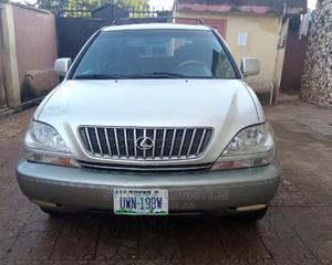 Lexus RX 2000 300 2WD Silver   Cars for sale in Enugu State, Enugu