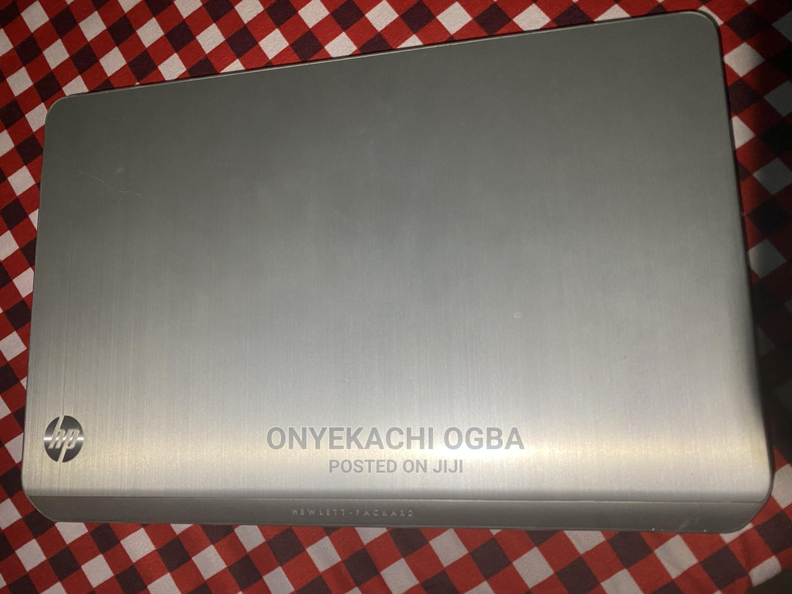 Laptop HP Envy M6 8GB Intel Core I5 HDD 700GB