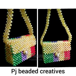 Beaded Bag   Bags for sale in Rivers State, Port-Harcourt
