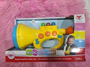 Musical Trumpet   Toys for sale in Lagos State, Ikeja
