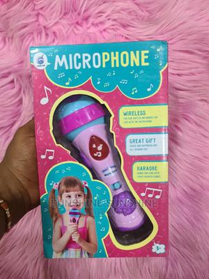 Toy Microphone | Toys for sale in Lagos State, Ikeja