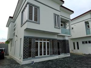 4bdrm Duplex in Thomas Estate, Ajiwe for Sale   Houses & Apartments For Sale for sale in Ajah, Ajiwe