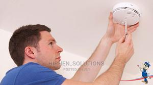 Smoke Detectors – Fire Alarms | Home Appliances for sale in Rivers State, Emohua