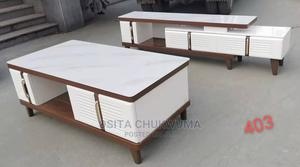 Center Table and Tv Stand | Furniture for sale in Abuja (FCT) State, Wuse