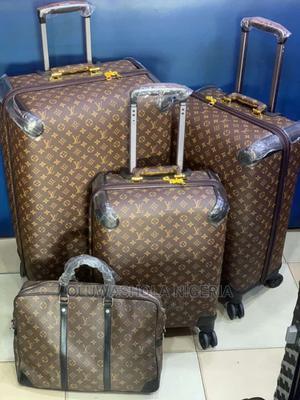 Quality Louis Vitton Bags Set of 4 | Bags for sale in Lagos State, Lagos Island (Eko)