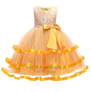 Beautiful Ball Gown Available | Children's Clothing for sale in Lagos State, Alimosho