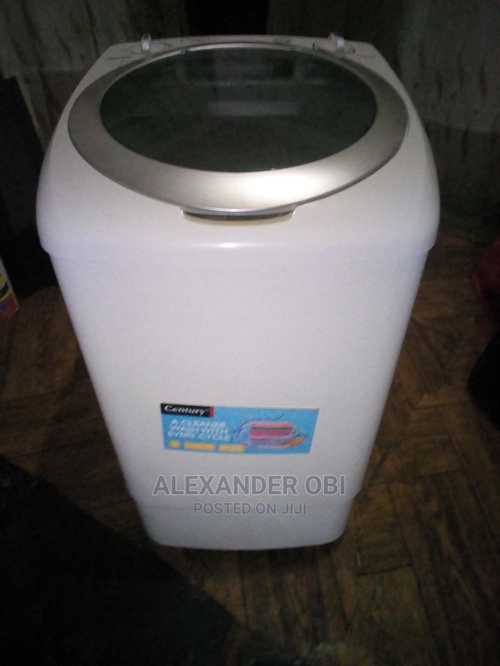 Century Washing Machine 7.8kg | Home Appliances for sale in Nsukka, Enugu State, Nigeria
