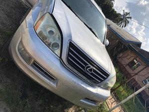 Lexus GX 2007 470 Silver | Cars for sale in Abia State, Umuahia