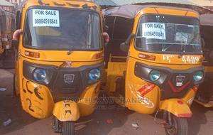 Bajaj RE 2018 Yellow | Motorcycles & Scooters for sale in Enugu State, Enugu