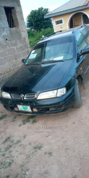Nissan Primera 2002 Wagon Black   Cars for sale in Oyo State, Ibadan