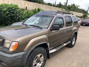 Nissan Xterra 2001 Automatic Gray | Cars for sale in Lagos State, Alimosho
