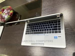 Laptop HP EliteBook Folio 9480M 8GB Intel Core I5 HDD 500GB | Laptops & Computers for sale in Lagos State, Ajah