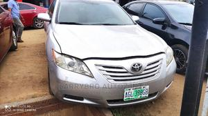Toyota Camry 2009 Silver   Cars for sale in Lagos State, Isolo