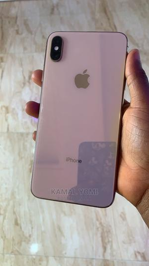 Apple iPhone XS Max 64 GB Gold | Mobile Phones for sale in Osun State, Osogbo