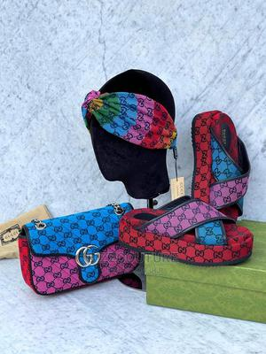 High Quality GUCCI Shoulder Bags for Ladies | Bags for sale in Abuja (FCT) State, Wuse 2