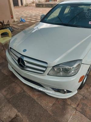Mercedes-Benz C300 2009 White | Cars for sale in Edo State, Benin City