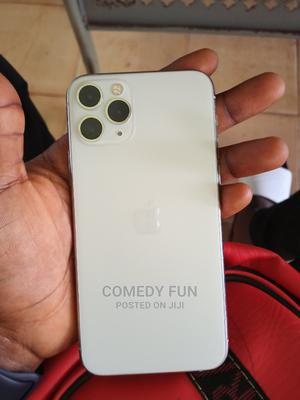Apple iPhone 11 Pro 64 GB White | Mobile Phones for sale in Enugu State, Nsukka