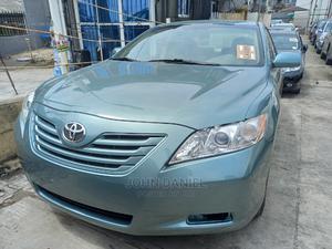 Toyota Camry 2009 Green   Cars for sale in Lagos State, Ajah
