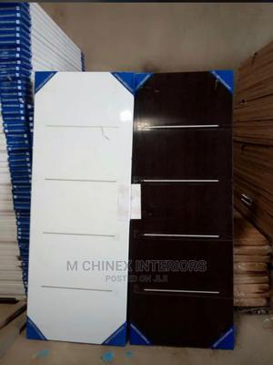 Special American Steel Door | Doors for sale in Abuja (FCT) State, Jabi