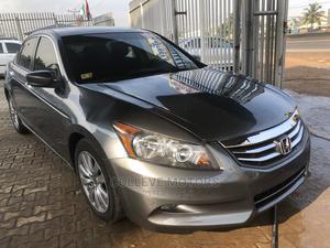 Honda Accord 2011 Gray   Cars for sale in Lagos State, Ojodu