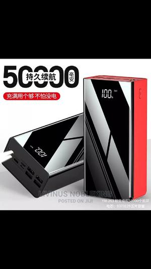 Power Bank 50,000mah | Accessories for Mobile Phones & Tablets for sale in Lagos State, Lagos Island (Eko)