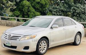 Toyota Camry 2011 Silver | Cars for sale in Abuja (FCT) State, Kado