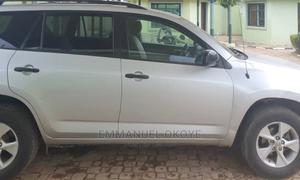 Toyota RAV4 2010 Silver | Cars for sale in Ogun State, Ado-Odo/Ota