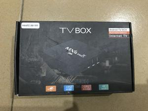 Android TV Box   TV & DVD Equipment for sale in Delta State, Warri
