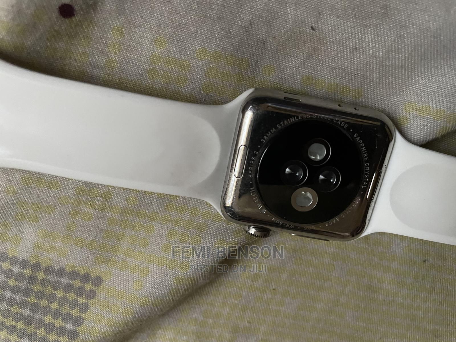 Apple Iwatch 2 38mm