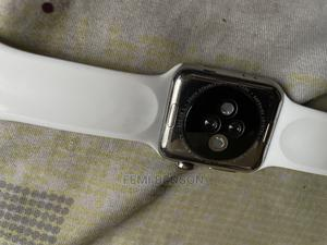Apple Iwatch 2 38mm   Smart Watches & Trackers for sale in Lagos State, Alimosho