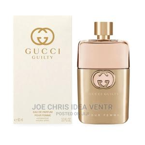 Gucci Guilty Pour Femme EDP 90ml for Women   Fragrance for sale in Lagos State, Kosofe