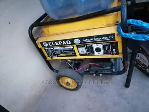 Elepaq Generator 3.5kva | Home Appliances for sale in Oyo State, Ibadan