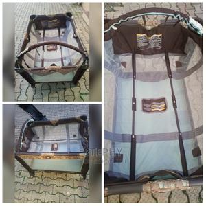 Graco Pack 'N Play Playard | Children's Furniture for sale in Abuja (FCT) State, Gwarinpa