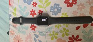 Original Iwatch Series 3 38mm | Smart Watches & Trackers for sale in Lagos State, Agege
