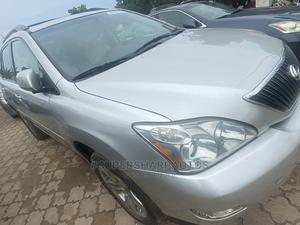 Lexus RX 2005 330 Silver | Cars for sale in Lagos State, Amuwo-Odofin
