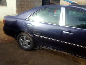 Toyota Camry 2003 Blue | Cars for sale in Akwa Ibom State, Uyo