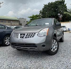 Nissan Rogue 2009 Gray | Cars for sale in Lagos State, Ogudu