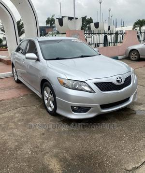 Toyota Camry 2011 Silver | Cars for sale in Lagos State, Ikoyi