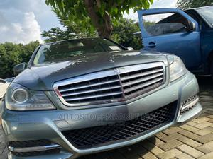 Mercedes-Benz C300 2013   Cars for sale in Abuja (FCT) State, Central Business District